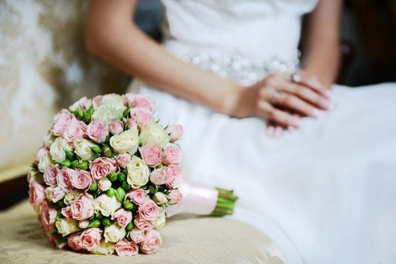 17 лет свадьбы какая годовщина Розовая