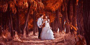 34 года свадьбы янтарная годовщина
