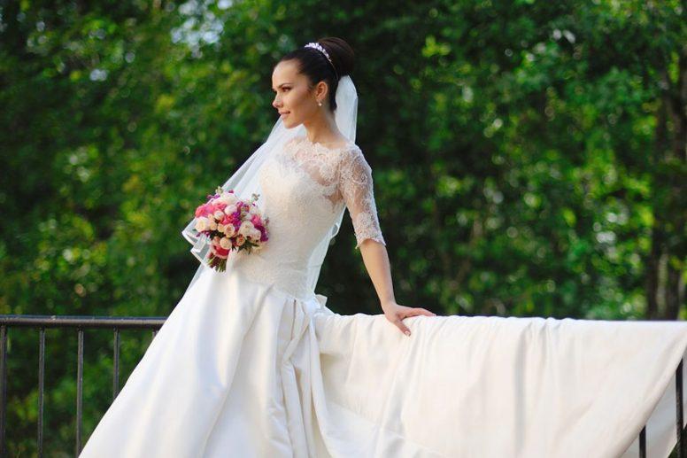 Свадьба 1 мая 2016 года