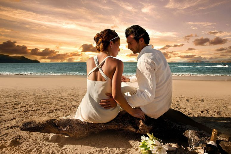 Как оригинально отметить годовщину свадьбы