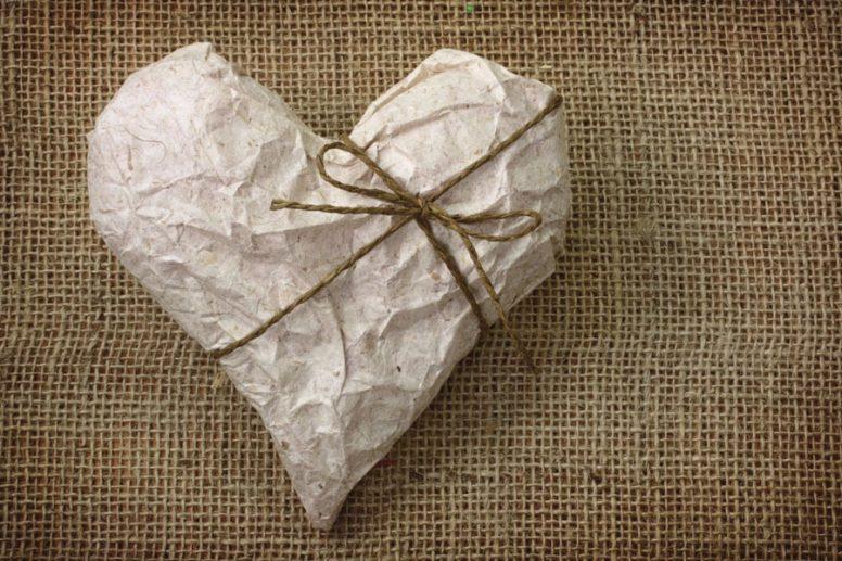 Идеи подарков на бумажную годовщину свадьбы 2 года