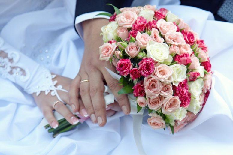 свадьба 3 июня 2017