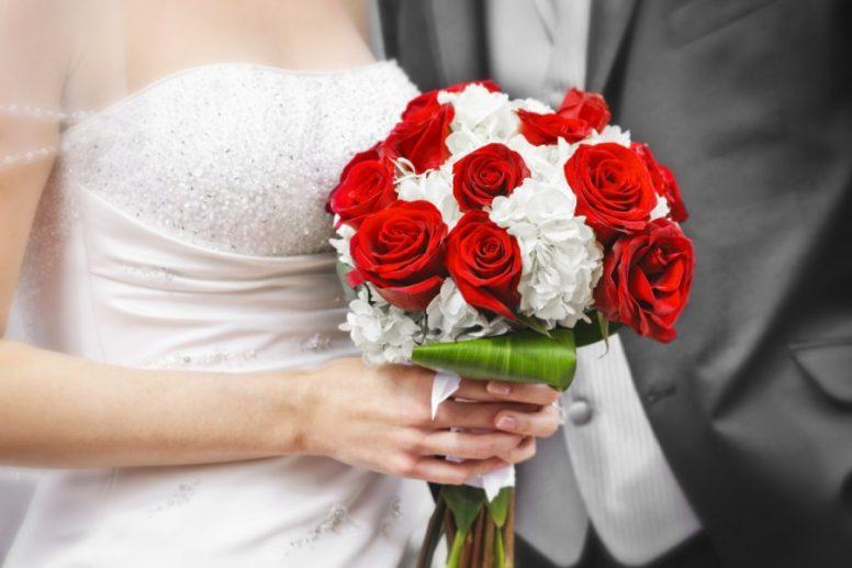 свадьба 9 июня 2017 года