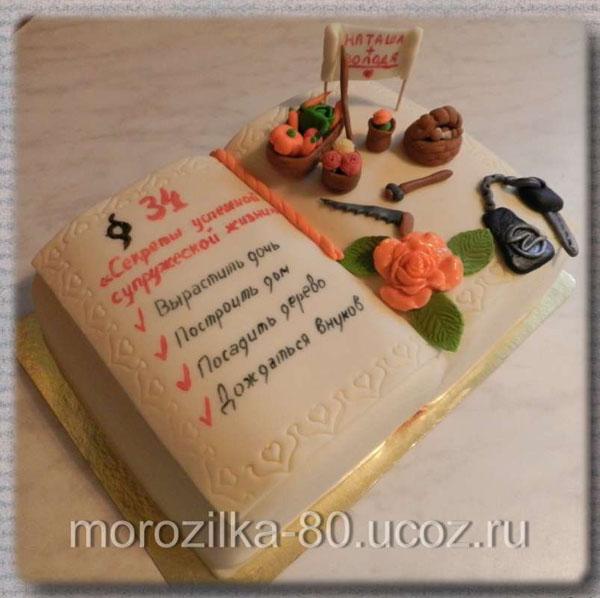 Подарок на годовщину 1 год