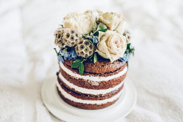 Идеи тортов на 1 годовщину