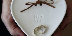 Поздравления на 20 лет свадьбы фарфоровой годовщины