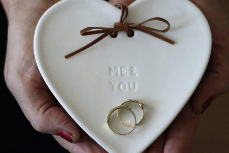 что дарят друг другу супруги на годовщину свадьбы