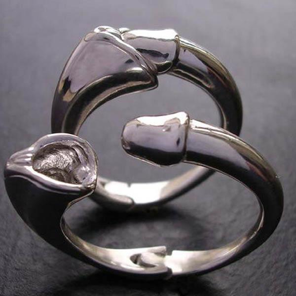 Эротические кольца