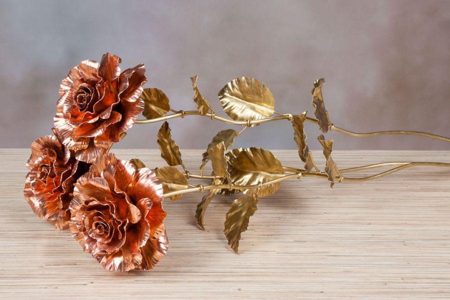 цветы на 7 годовщину свадьбы
