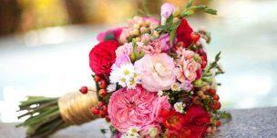 Поздравления с рубиновой годовщиной свадьбы 40 лет