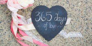Открытки и картинки на ситцевую годовщину свадьбы