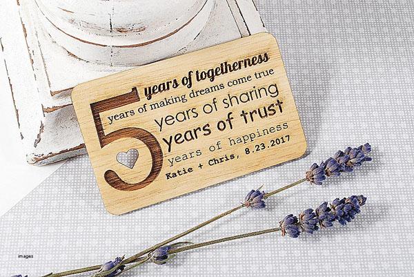 5 годовщина свадьбы красивое поздравление