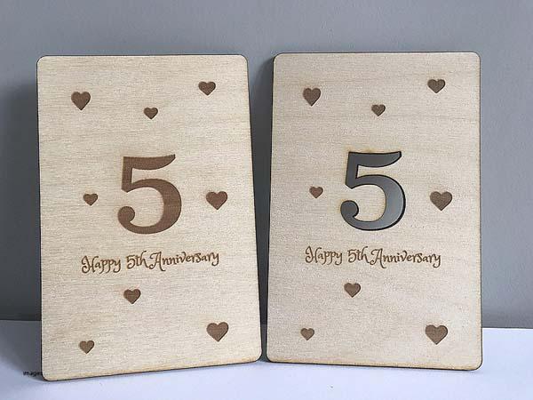 5 годовщина семейной жизни