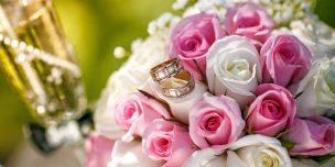 благоприятные дни для свадьбы в апреле 2019 года
