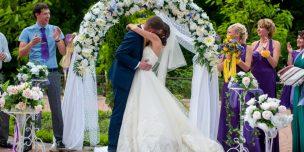 Благоприятные дни для свадьбы в июне 2019 года