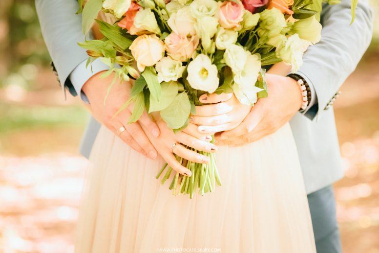 Благоприятные дни для свадьбы в августе 2019