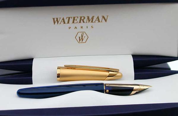 Ручки в подарок мужчине